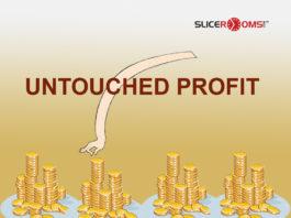 Untouched profit