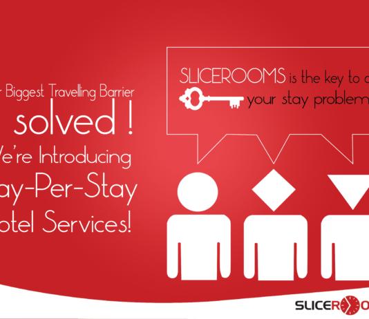 SliceRooms is the future