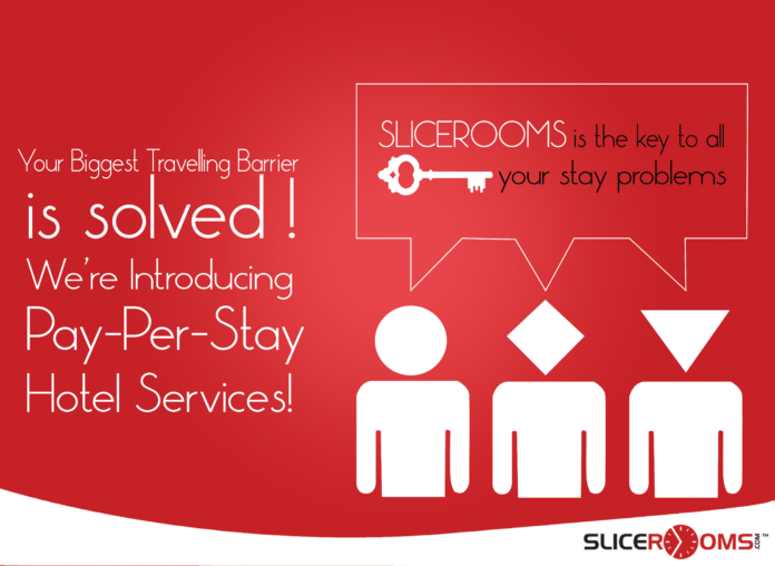 SliceRooms is the future