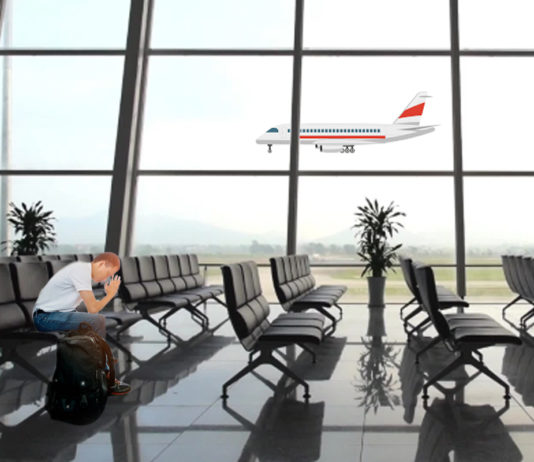Why to spend your invaluable time in airport lounge